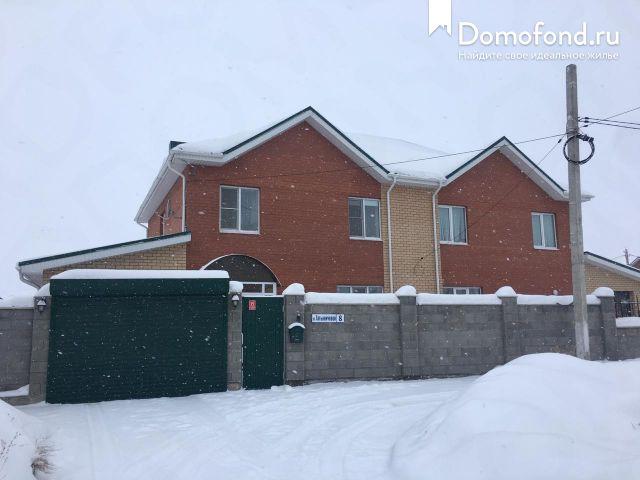 0d07d73be4e0e Купить дом в городе Магнитогорск, продажа домов : Domofond.ru